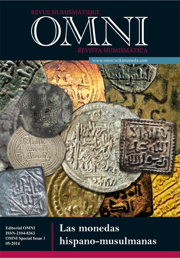 Numero especial de OMNI: Las monedas hispano-muslmanas Couverture%20SMALL