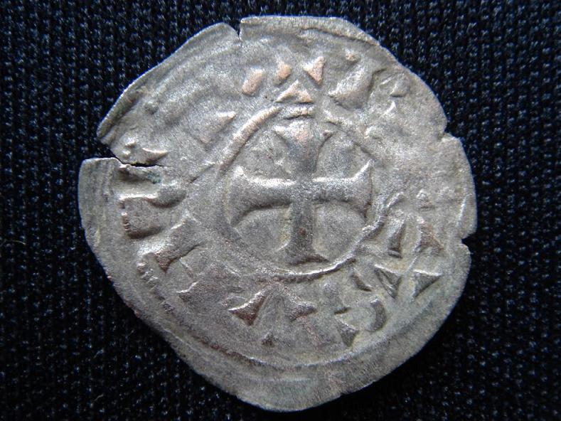 Reino de Portugal - Dinheiro de Sancho I 101105001