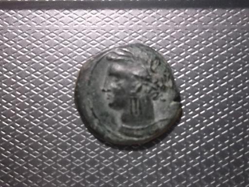 Calco hispano-cartaginés 179522135