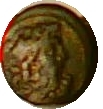 AE22 de ELAIOUSSA SEBASTE. Islas de Cilicia 206640203