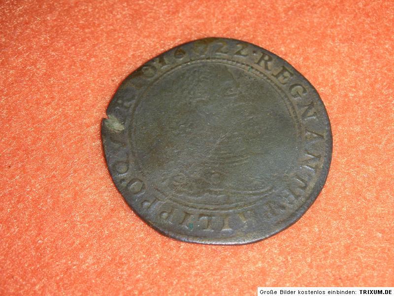 Jeton de Felipe IV 240639327