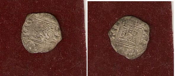 Dinero de Enrique II 50808267