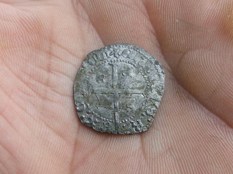Cruzado de Enrique II (Toledo) 542517871
