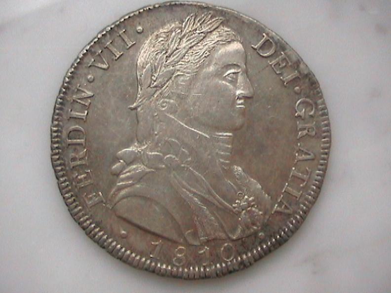 Monedas de Chile - Epoca Colonial e Republicana 58107014