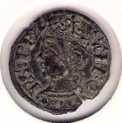 Cornado de Alfonso XI (Burgos, 1334) 59270190