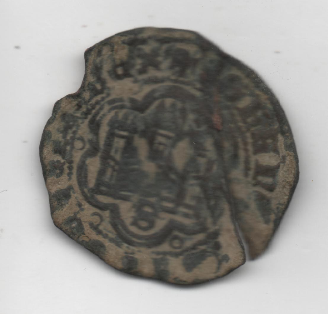 Blanca de Enrique III (Sevilla) 662697268