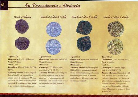 Reproducciones ''Monedas Históricas de Córdoba'' El Día de Córdoba 682799223