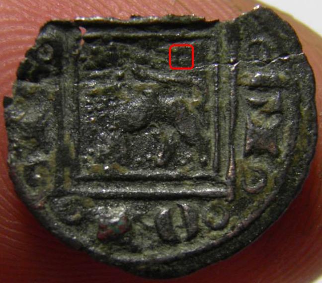 Pujesa de Alfonso X (Burgos, 1281) variante leyenda 729887048