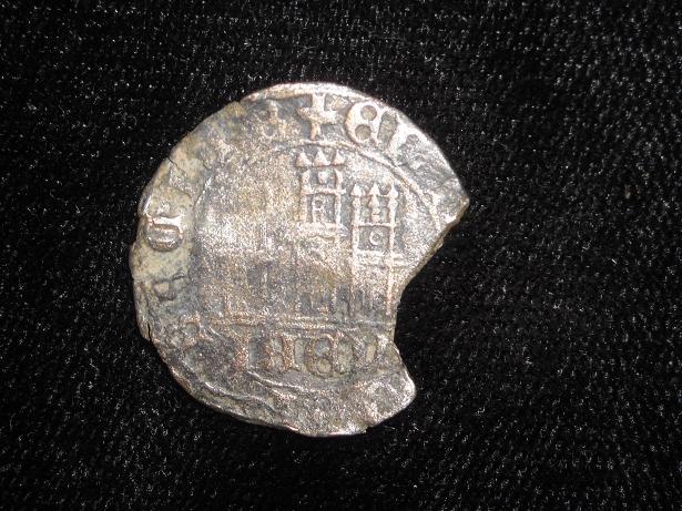 ¿Medio Cuarto? ó Cuarto (Cuartillo) de Enrique IV (Jaén, 1466-1474) 801612012