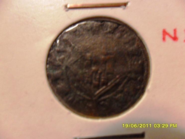 Blanca del rombo de Enrique IV (Burgos ??, 1471) 815579406
