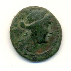 Triens de Paestum, Lucania 119731806