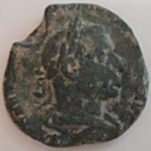 Sestercio de Treboniano Galo (IVNONI MARTIALI / SC) 1275469