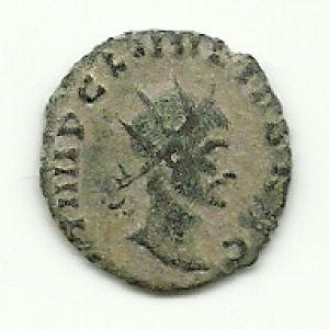 Antoniniano de Claudio II (IOVI VICTORI) 147109848