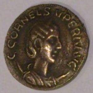 Identificación de Monedas romanas.  151708393