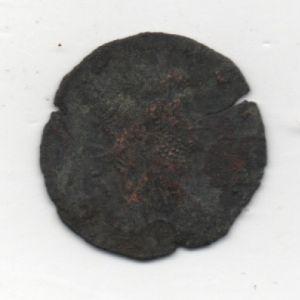 Antoniniano de Galieno 156240663