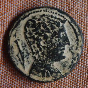 As de Kese (160-140 a. C.) 156393601
