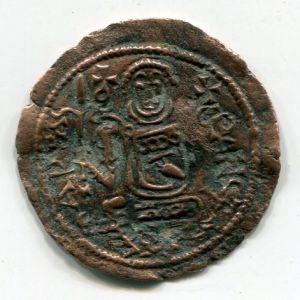 Reino de Hungría - Æ Rézpénz de Béla III (1172-1196) 163642207