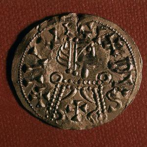 VISIGODOS - Triente de Hermenegildo (579-584) [PUBLICADA REVISTA OMNI Nº 4] 177834027