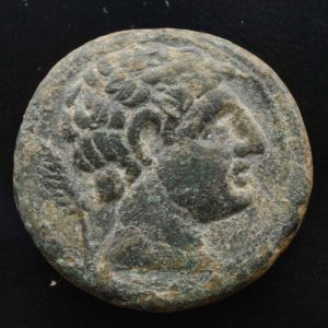 As de Kese (variante Palma tras la cabeza) 192893742