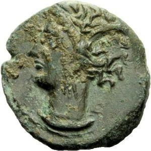 Calco cartaginés (Sicilia) 220703000