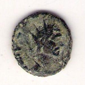Antoniniano de Claudio II 24725940