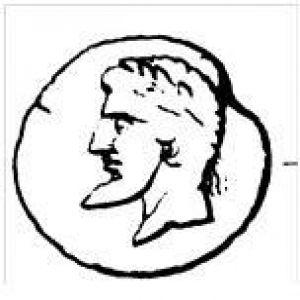 Bronce de Cartennae, periodo entrerreinos, 33-25 A.C. - Página 2 274350339