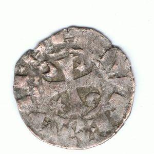Reino de Portugal - Dinheiro de D. Afonso III (1248-1279) 278732488