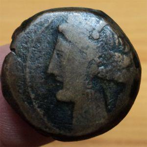 Varios AE Cartagineses 280735091
