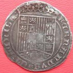 Real a nombre de RRCC (Burgos, 1506-1520) 302095515
