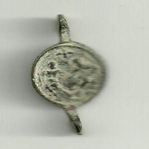 Medalla de Rosario (S. XVIII) 316592139
