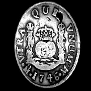 MONEDAS AGUJEREADAS, COLGADAS, ENGARZADAS ... 337029953