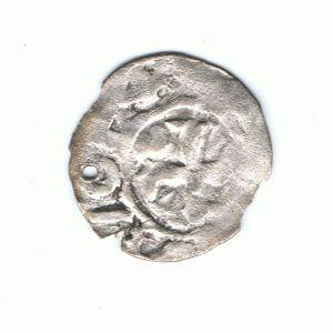 Dudas moneda carolingia o del condado de Barcelona (ffns. del s.IX y principios del X ?? 339200218