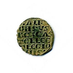 Dinero de Alfonso X 347839891