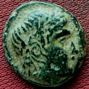 AE 10 de Troas, Neandria 374930786