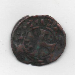 Divisor de Dinero-pepion de Alfonso VIII (1157-1256) 377859037