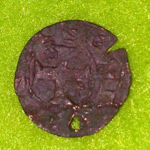 Dinero Pepión de Alfonso VIII 384250918