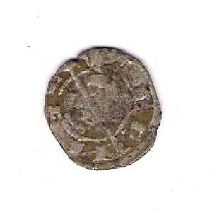 Dinero de Valencia de Jaime I 399222049