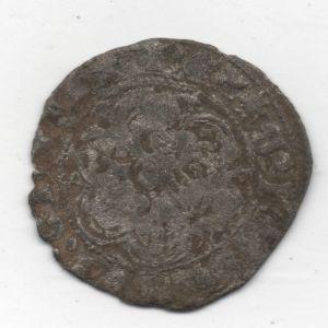 Blanca de Enrique III (Toledo, 1391) [Roma-Braña 6.2] 408852671