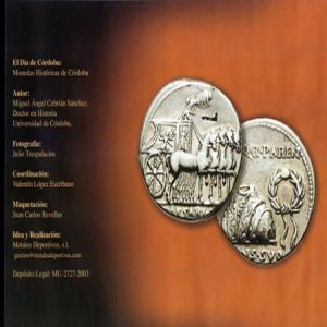 Reproducciones ''Monedas Históricas de Córdoba'' El Día de Córdoba 414343403