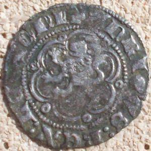 Blanca de Enrique III (Sevilla, 1391) [Roma-Braña 5] [WM n° 9105] 425632823