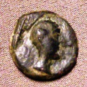 Semis de Castúlo, (Cazlona, Linares, Jaén) S.II a.C. 430724986