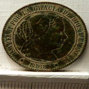 De Isabel II. 451005028
