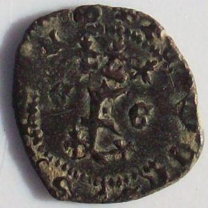 Blanca a nombre de RRCC (Granada, 1506-1566) 453322063