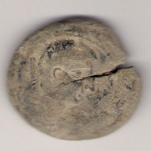 As de Castulo, principios del S. II a.C. Serie Pesada 464307836