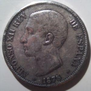Un lote de monedas falsas, duros, dollares, pesos mexicanos, etc 465691077