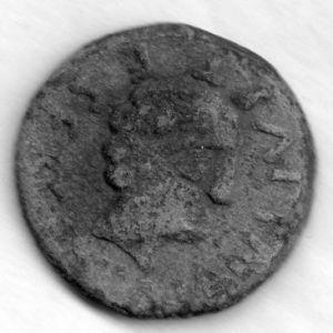 As de Brutobriga (circa 50 a.C) 48133860