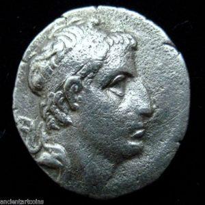 Dracma de Ariobarzanes I Philoromaios ,Rey de Capadocia 487396873