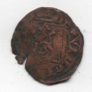 Blanca del rombo de Enrique IV (Segovia, 1471) 487808889