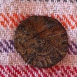 Cornado de Alfonso XI 515278648