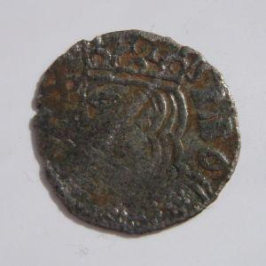 Cornado de Alfonso XI (Toledo, 1334) [Roma 220, 8-a] 5187888
